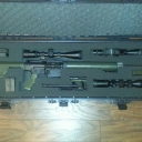 42 inch Tactical Case
